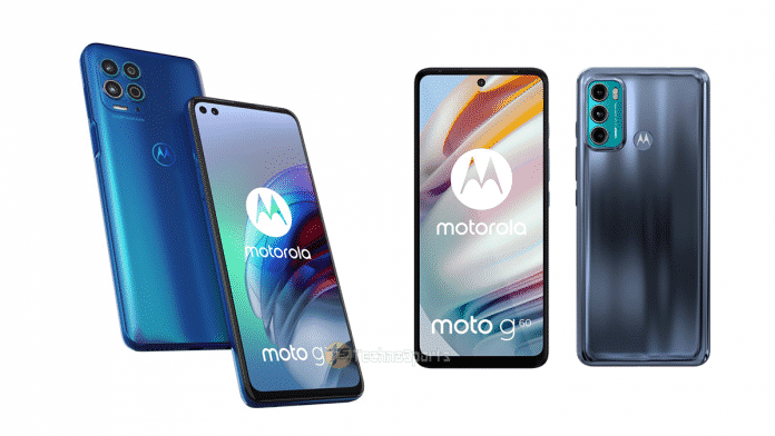Two new Mid-segment Moto G series phones are coming to India