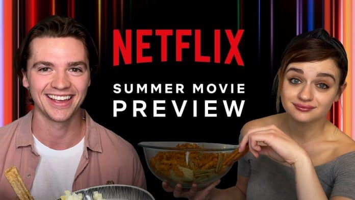 """Netflix Film Preview"": Netflix has revealed all the upcoming Summer shows in 2021"
