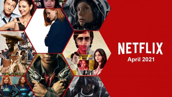 this week on Netflix