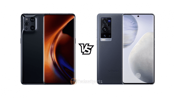 Oppo Find X3 Pro vs Vivo X60 Pro+: Which one is better and why?