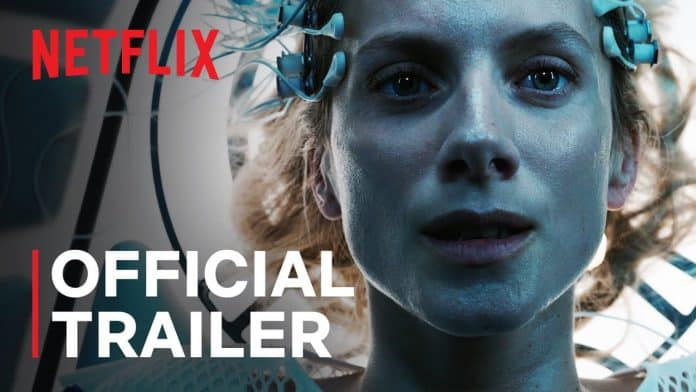 """Oxygen"": The Official Netflix Trailer of the Sci-fi Horror is released"