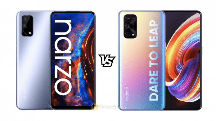 Realme Narzo 30 Pro 5G vs Realme X7 5G: Which one is the best 5G phone under Rs.20,000 in India?