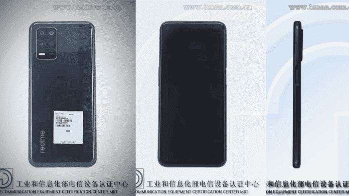 New Realme smartphone appeared in Geekbench with Snapdragon 750G