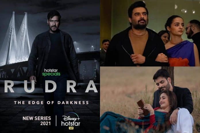 All the Indian web series and movies releasing in May 2021 & after