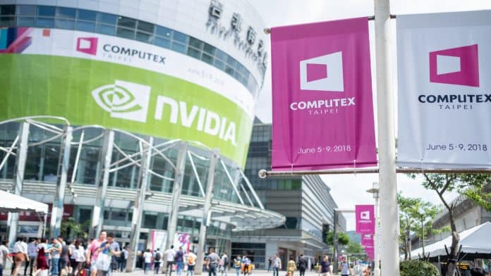 AMD, Arm, Intel, and Qualcomm to attend this year's hybrid Computex