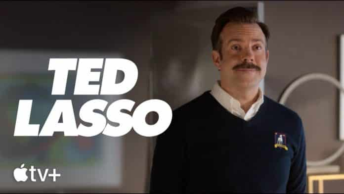 'Ted Lasso (Season 2)': The Release Date has been confirmed