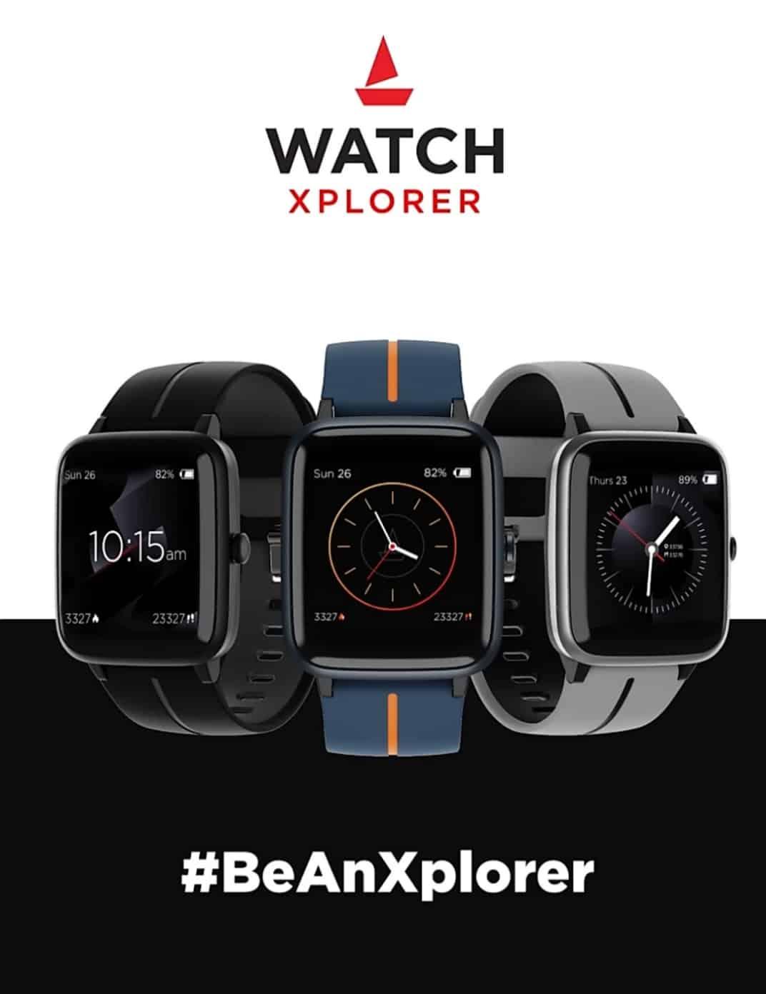 boAt Watch QXplorer Launch Announcement- 4_TechnoSports.co.in