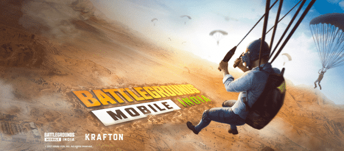 Battlegrounds Mobile India will Launch on This Date