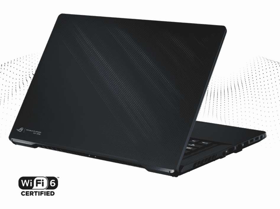 ASUS ROG Magic 16 or Zephyrus M16 laptop with up to Core i7-11800H & RTX 3060 launched for 9999 yuan