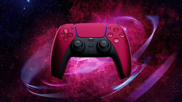 Here's how you can pre-order Cosmic Red & Midnight Black colour variants of the DualSense Wireless Controller