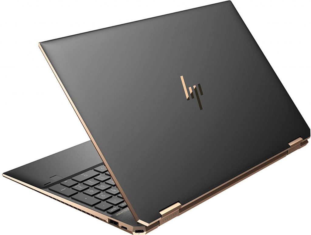 Deal: HP Spectre x360 15T with Intel CPUs & NVIDIA GPUs discounted