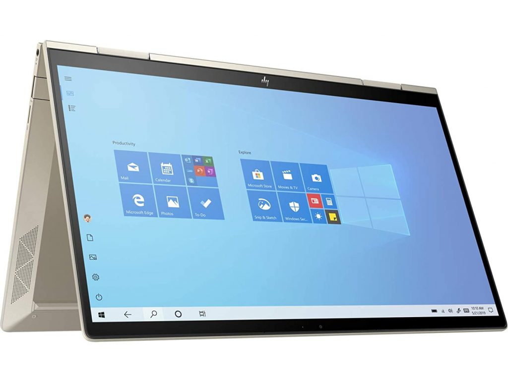 Top 10 Intel EVO certified laptops in India 2021