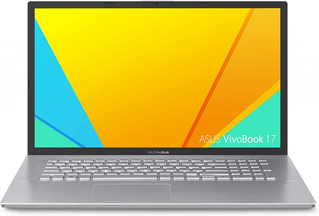 ASUS VivoBook S17 & VivoBook 14 with AMD Ryzen 5 5500U lands on Amazon for $699.99
