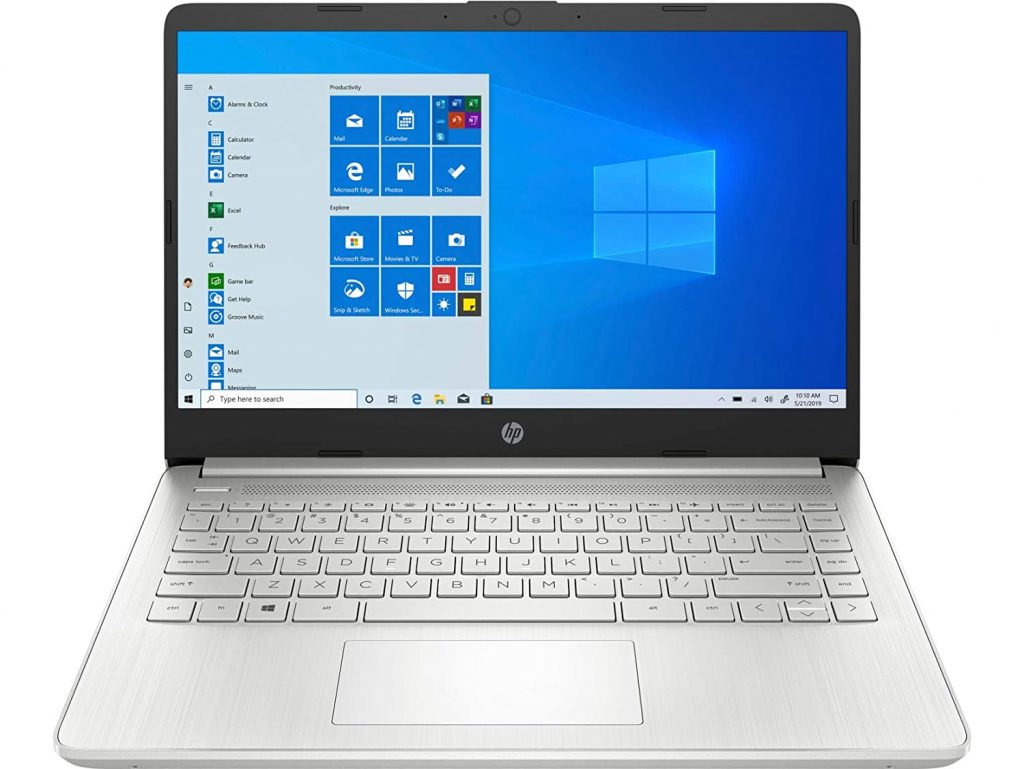 New HP 15s laptop with AMD Ryzen 3 4300U starts at just ₹ 35,990