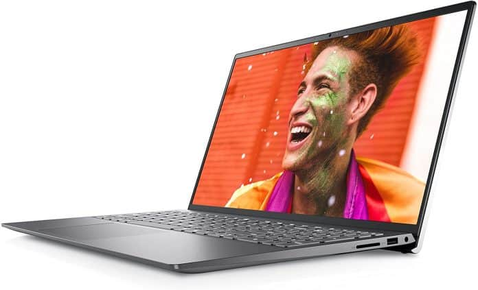 Dell Inspiron 15 5515 with AMD Ryzen 7 5700U, 16GB & 512GB SSD available for $929.99