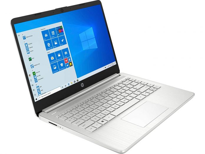 New HP 14s laptop with new Ryzen 3 5300U available for only ₹ 41,990