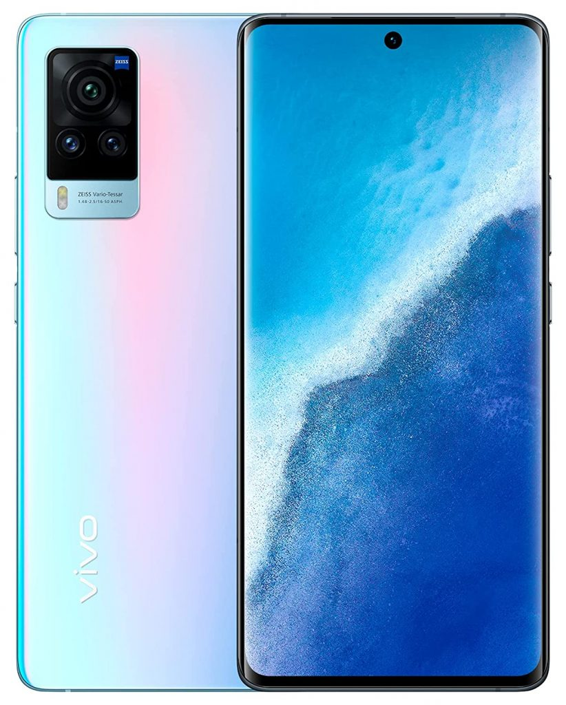 Get up to Rs. 3000 HDFC Discount & extra Rs. 4000 off on Exchange on Vivo X60 series
