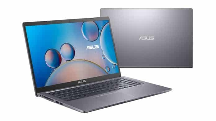 ASUS VivoBook M515UA with Ryzen 7 5700U shipping will start this week_TechnoSports.co.in