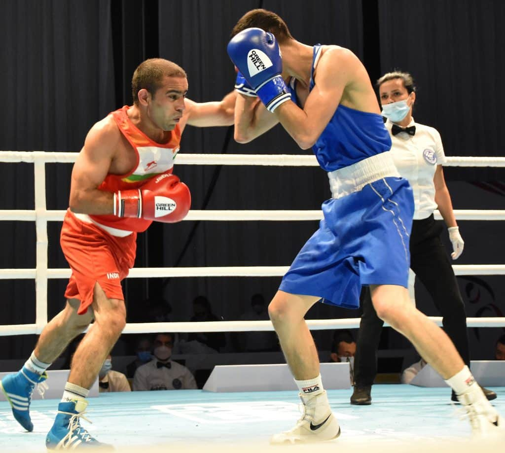 Mary Kom, Panghal and five others to fight for gold as Indian contingent aim for the perfect finish at 2021 ASBC Asian Boxing Championships