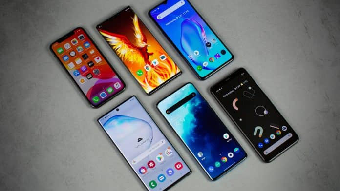 List of Upcoming Smartphones in May and June