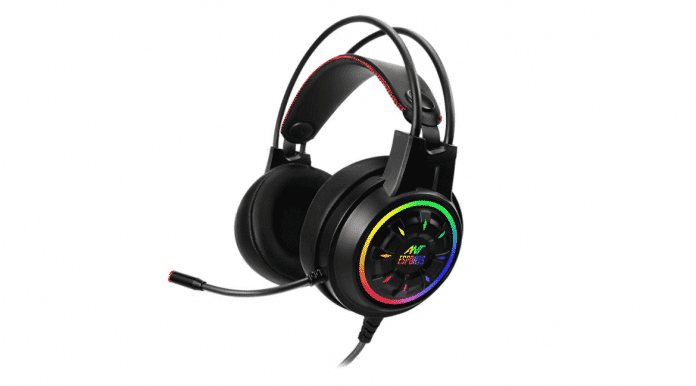 Deal: Ant Esports H707 HD RGB Wired Gaming Headset available only for ₹ 1,299
