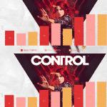 Control – Ryzen 7 5800X vs Ryzen 9 5900X vs Ryzen 9 5950X_TechnoSports.co.in