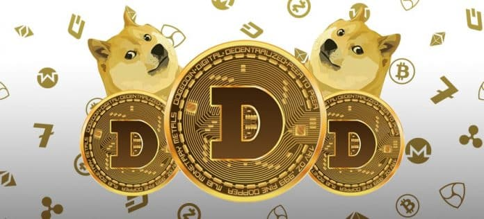 Dogecoin enters the Top #5 Global rank_TechnoSports.co.in