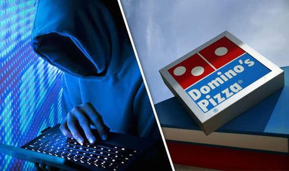 Domino's Order details of around 18 crores leaked on Dark Web_TechnoSports.co.in