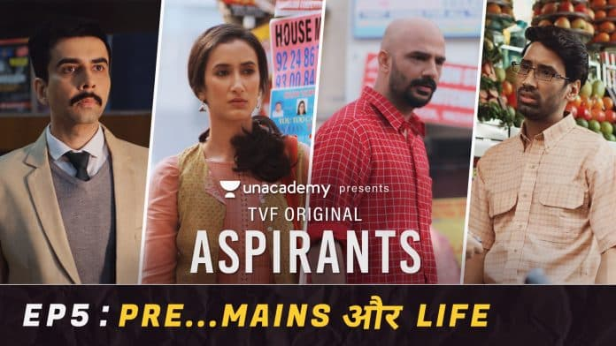 TVF Aspirants Episode 5 reactions: Fans love the finale of the inspirational web series