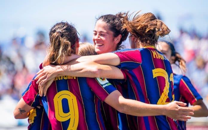 Barcelona Femeni