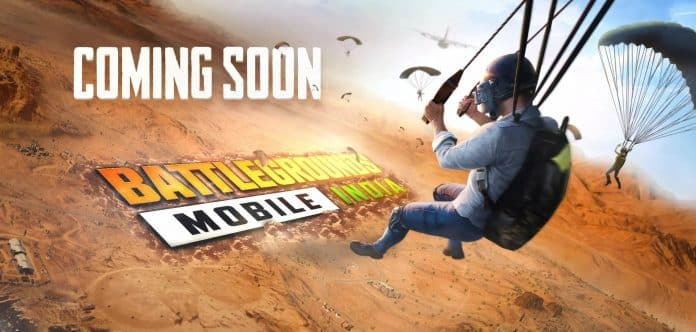 PUBG Mobile India is likely to be renamed as
