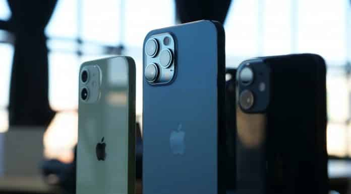 Apple iPhone 12 holds one-third of global Smartphone revenue