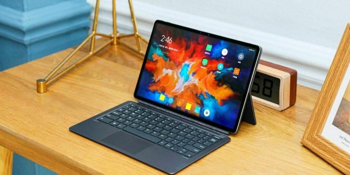 Lenovo Xiaoxin Pad Pro 2021 and Xiaoxin Pad Plus revealed