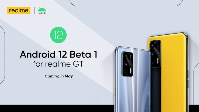 Realme GT Indian launch hinted in a recent tweet of Realme India