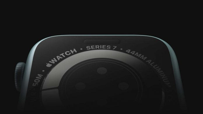 What will the Apple Watch Series 7 look like?