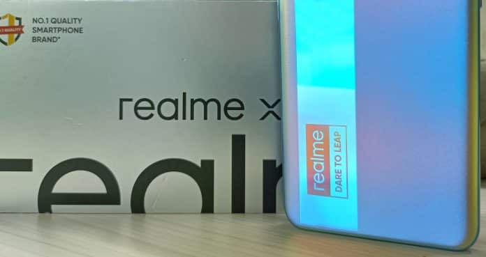 Realme X7 Max coming soon to India   Box pricing leaked