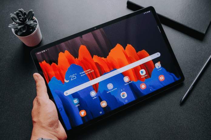 Samsung Galaxy Tab S8 series leaked with specifications and prices