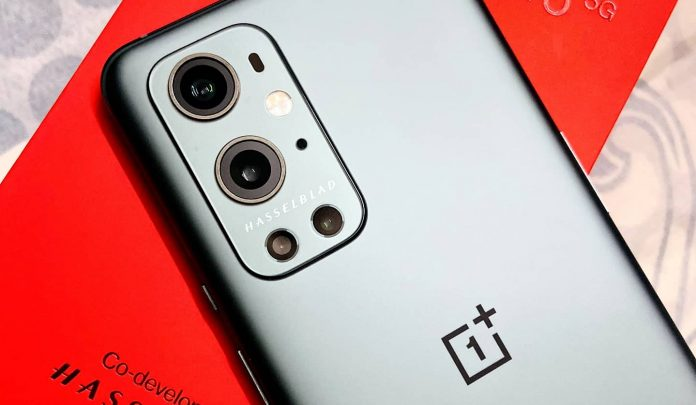 OnePlus 9T tipped to launch with E4 Samsung LTPO Display