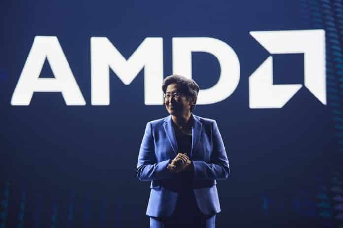 AMD CEO Dr Lisa Su becomes the first woman to receive the IEEE Robert N. Noyce Medal
