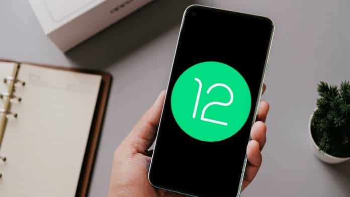 Exclusive - Android 12 first-look leaked, a huge revamp is coming_TechnoSports.co.in