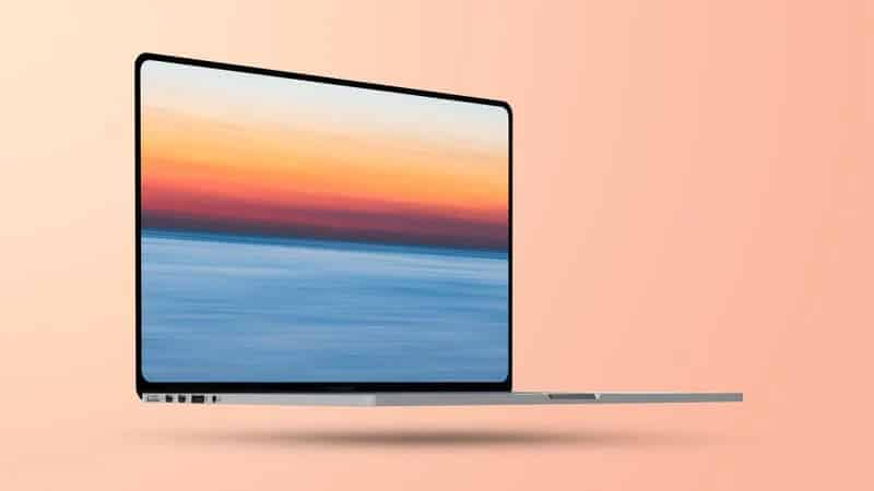 The Mini-LED display production gets improved for new 14-inch & 16-inch MacBook Pros