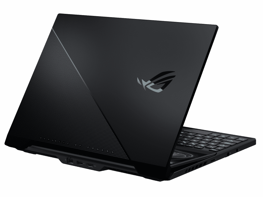 ASUS ROG Zephyrus Duo 15 SE with up to Ryzen 9 5900HX & RTX 3080 launched at Rs. 2,99,990