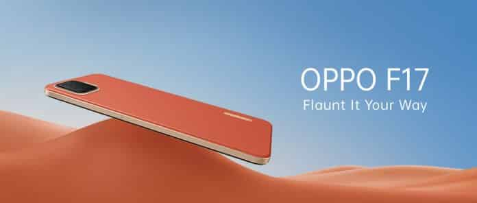 Get Flat Rs.2,000 off on Oppo F17, for today only_TechnoSports.co.in