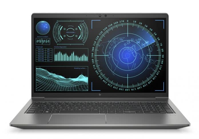 HP launches its latest ZBook Studio G8, ZBook Fury G8, and ZBook Power G8 for professional and power users