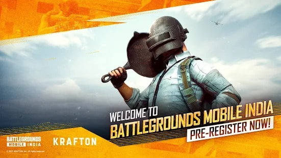 How to pre-register for Battlegrounds Mobile India_TECHNOSPORTS.CO.IN
