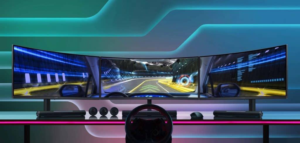Huawei MateView GT - 1_TechnoSports.co.in