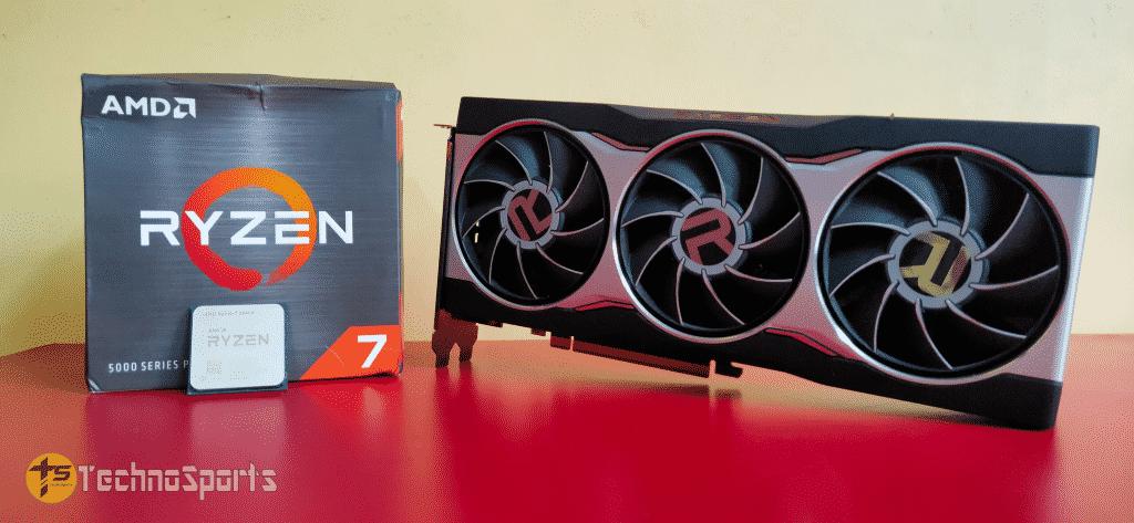 Which AMD Ryzen CPU should you buy: Ryzen 5 5600X or Ryzen 7 5800X?