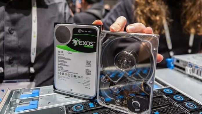 Meet the World's Fastest Hard Disk Drive_TechnoSports.co.in