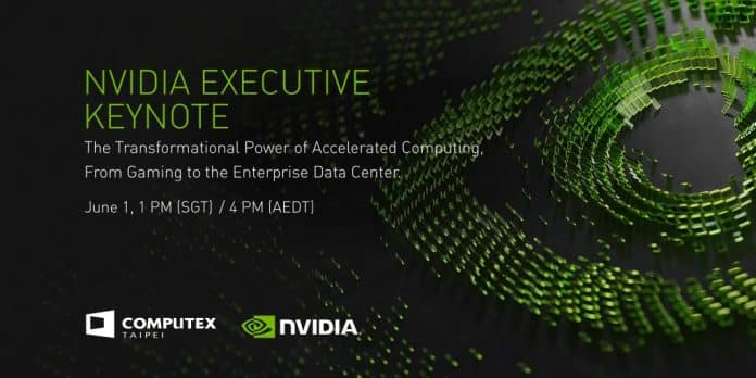 NVIDIA Computex 2021 keynote confirmed: Could we see the launch of GeForce RTX 3080 Ti and RTX 3070 Ti?
