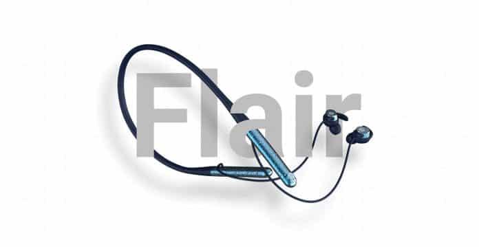 Noise Flair Wireless Neckband - 4_TechnoSports.co.in